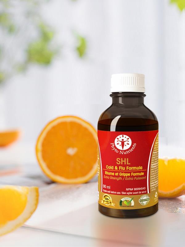 SHL Cold and Flu Formula 3 Bottle Combo (LIMITED OFFER)